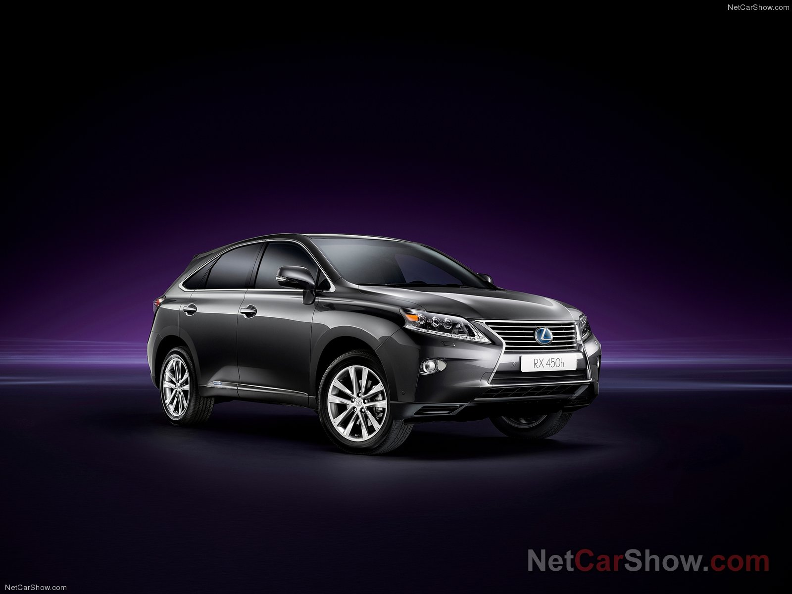 Lexus RX 450h photo 89550