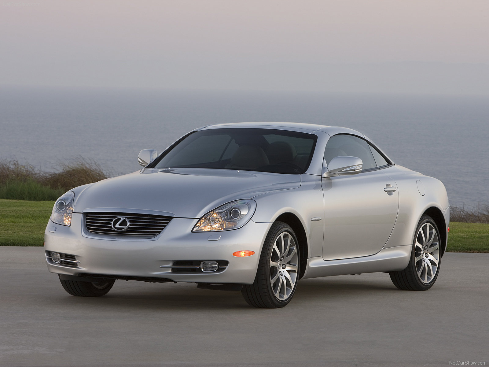 Lexus SC 430 photo 57787