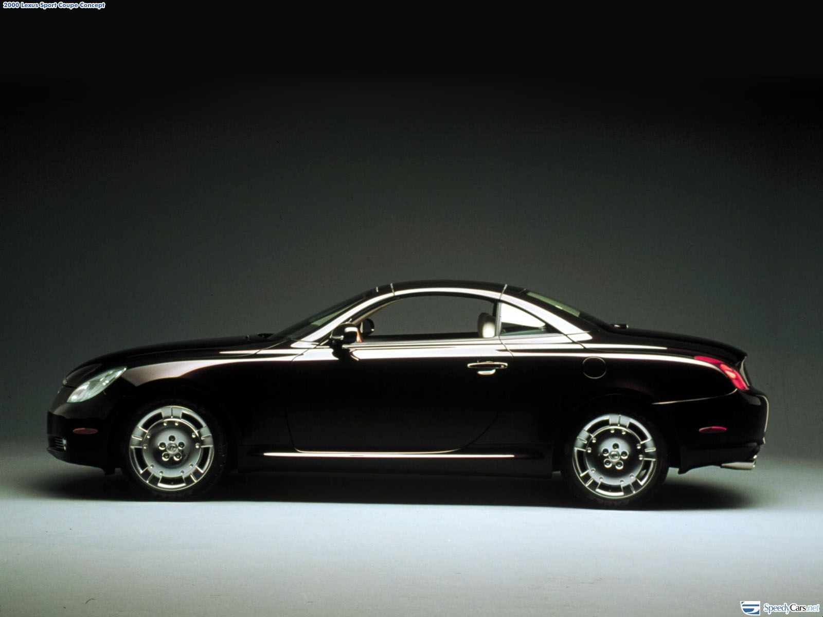 Lexus SC photo 3014