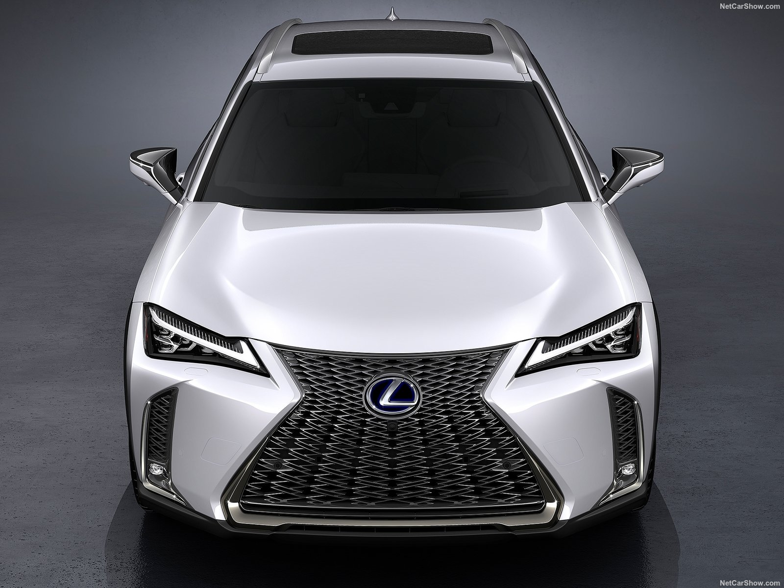Lexus UX photo 189574