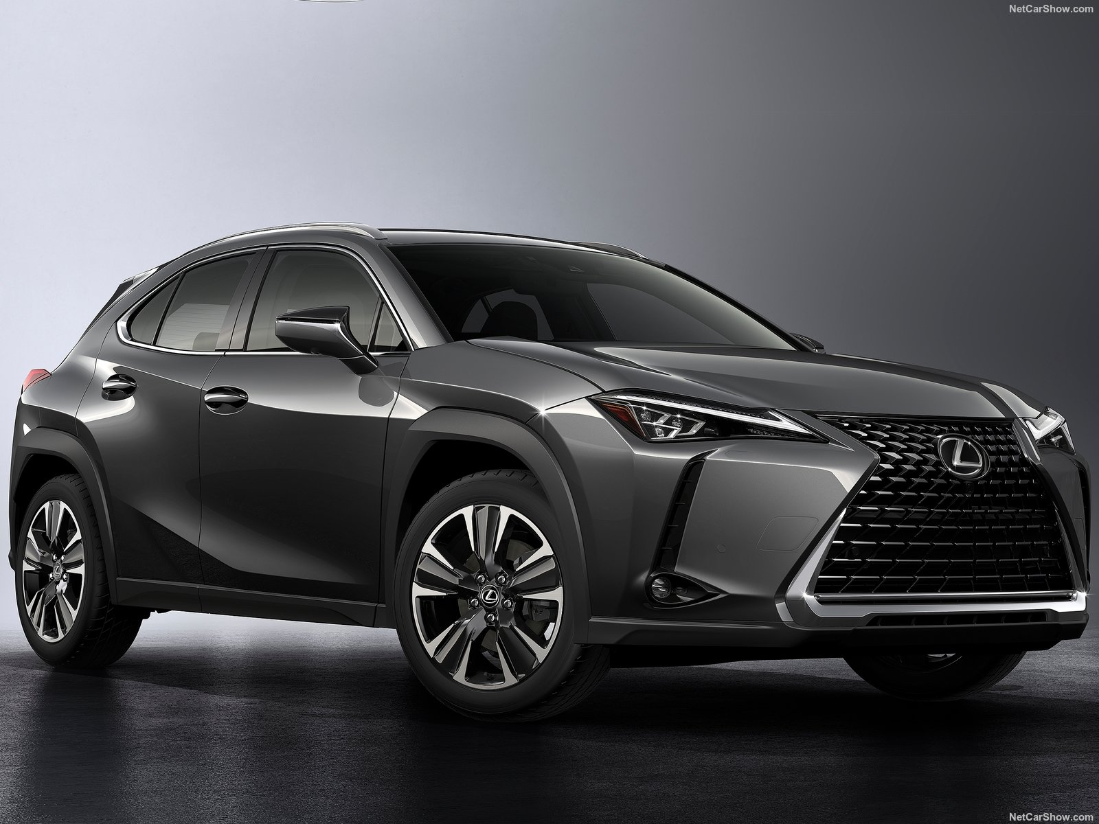Lexus UX photo 189584