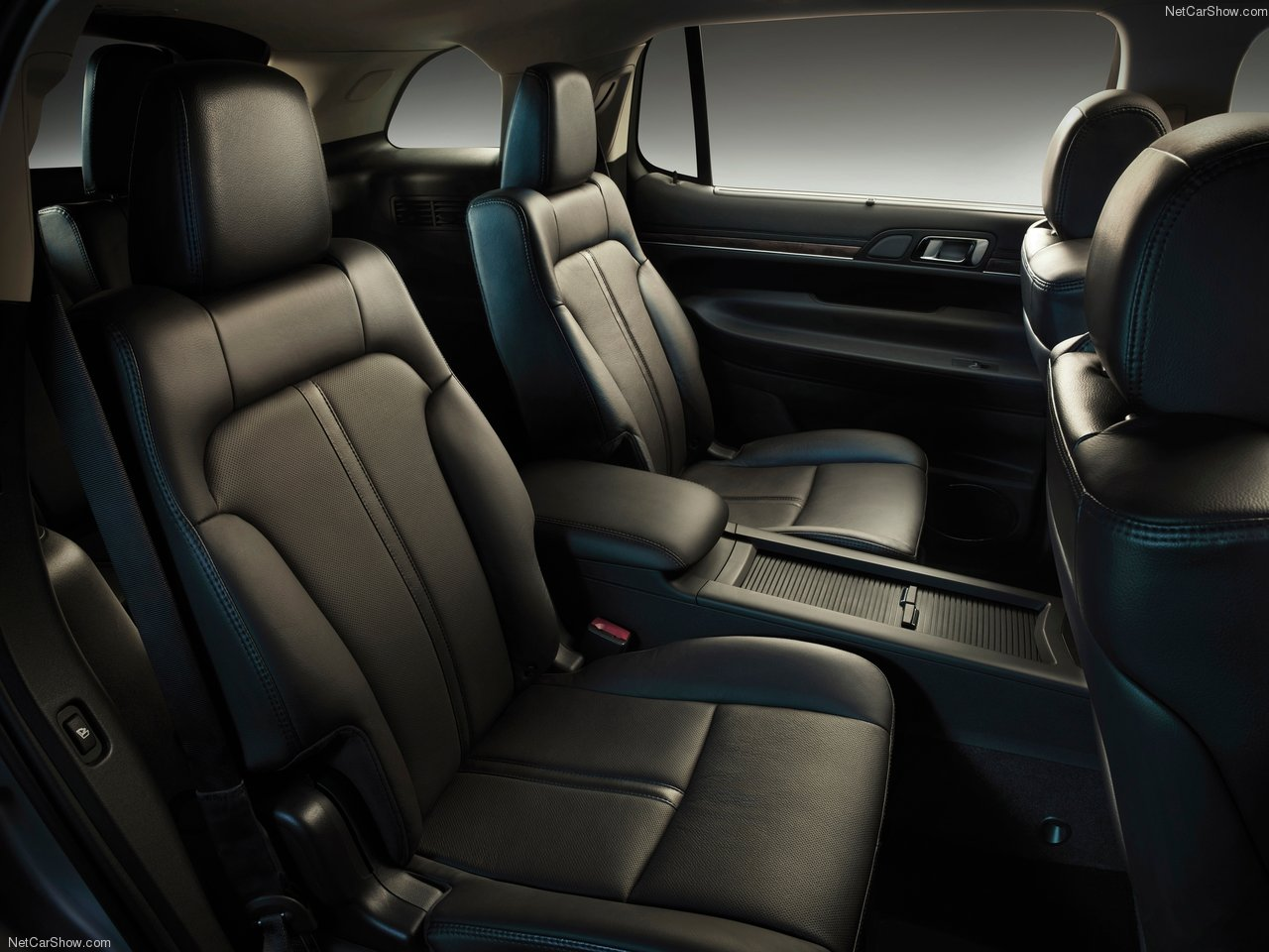 Lincoln MKT photo 86864