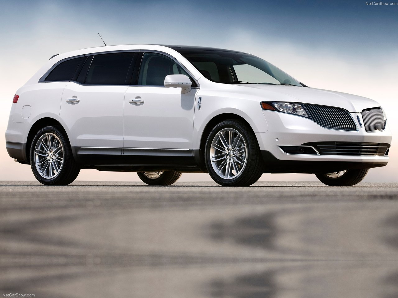 Lincoln MKT photo 86870