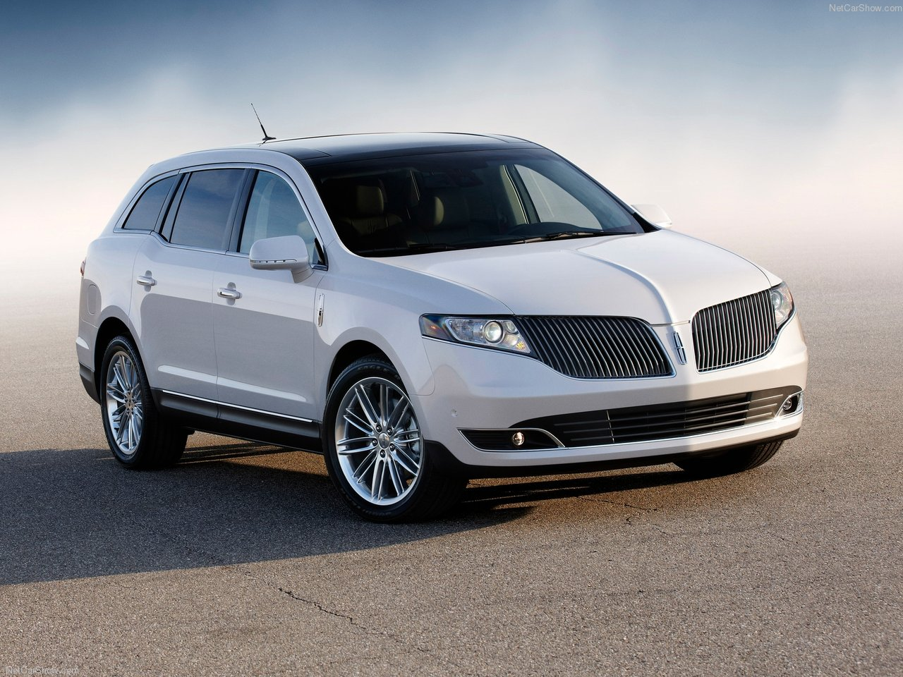 Lincoln MKT photo 86872