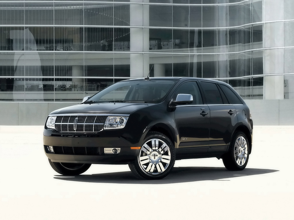 Lincoln MKX photo 50733