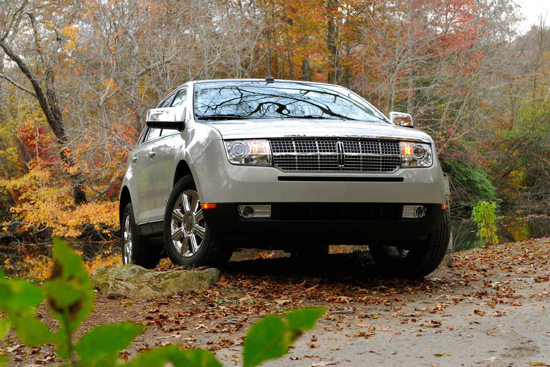 Lincoln MKX photo 71034