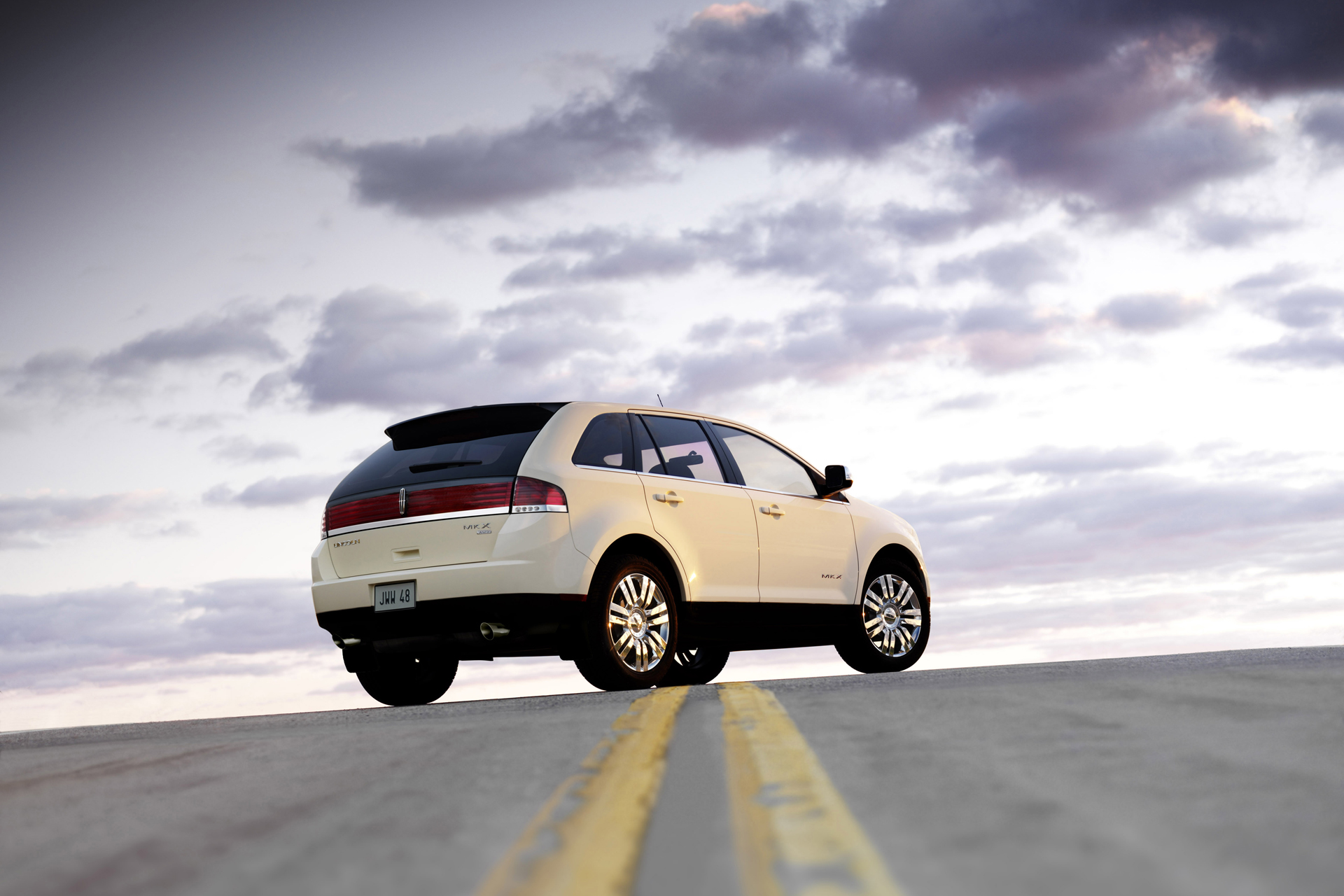 Lincoln MKX photo 71037