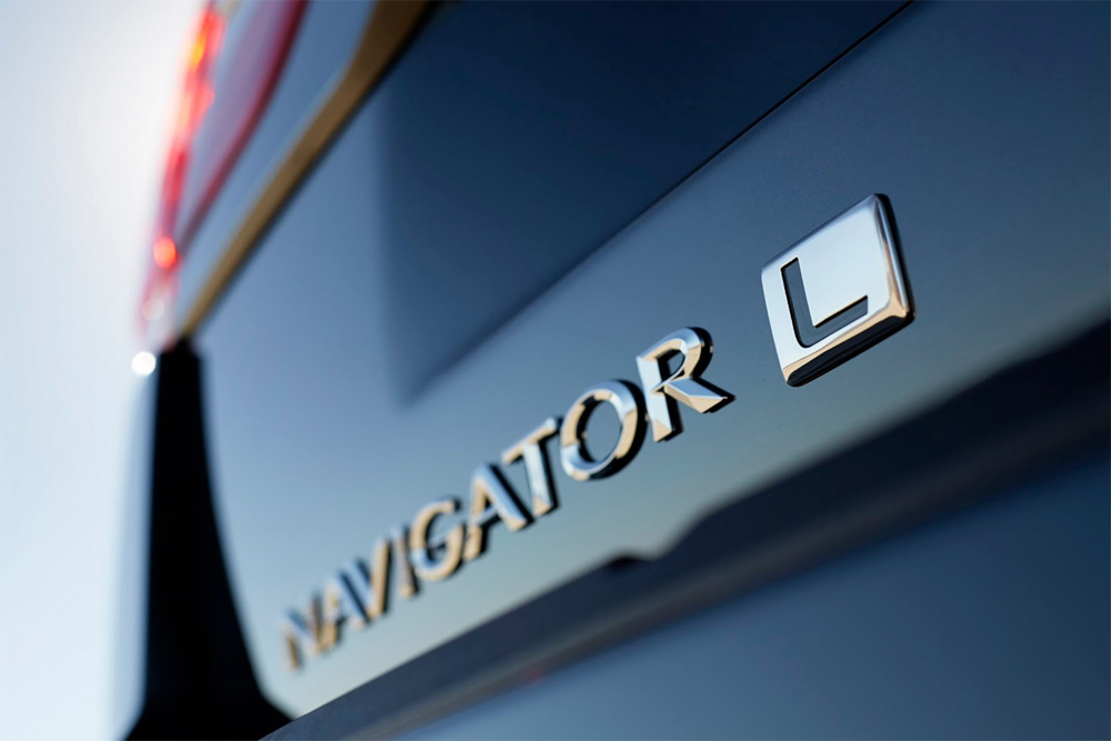 Lincoln Navigator photo 106871