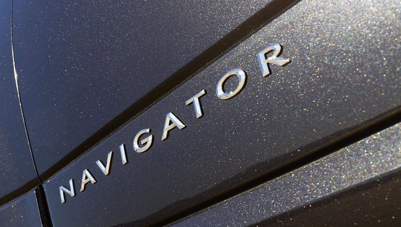 Lincoln Navigator photo 107301