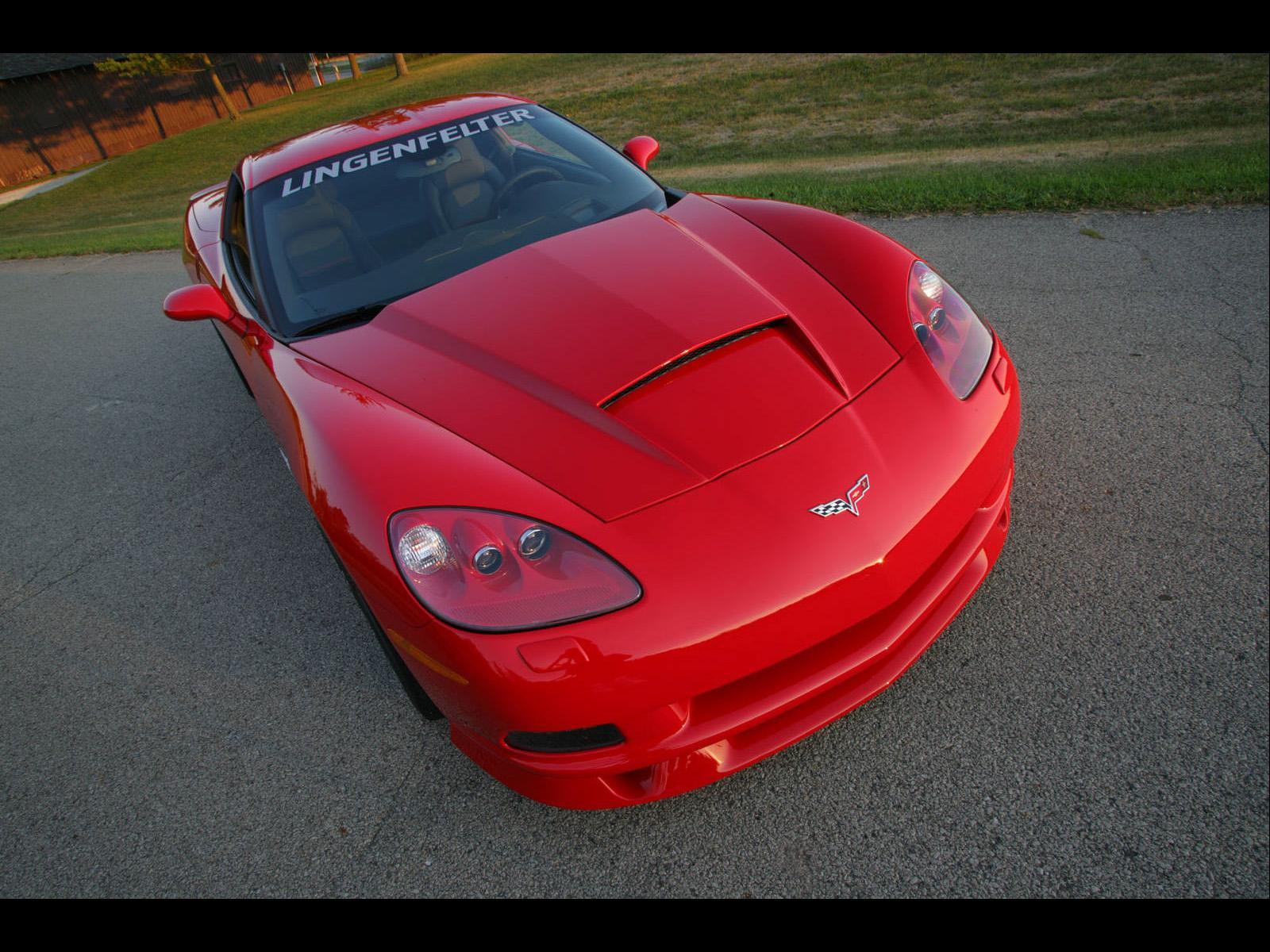 Lingenfelter Chevrolet Corvette Commemorative Edition photo 28053