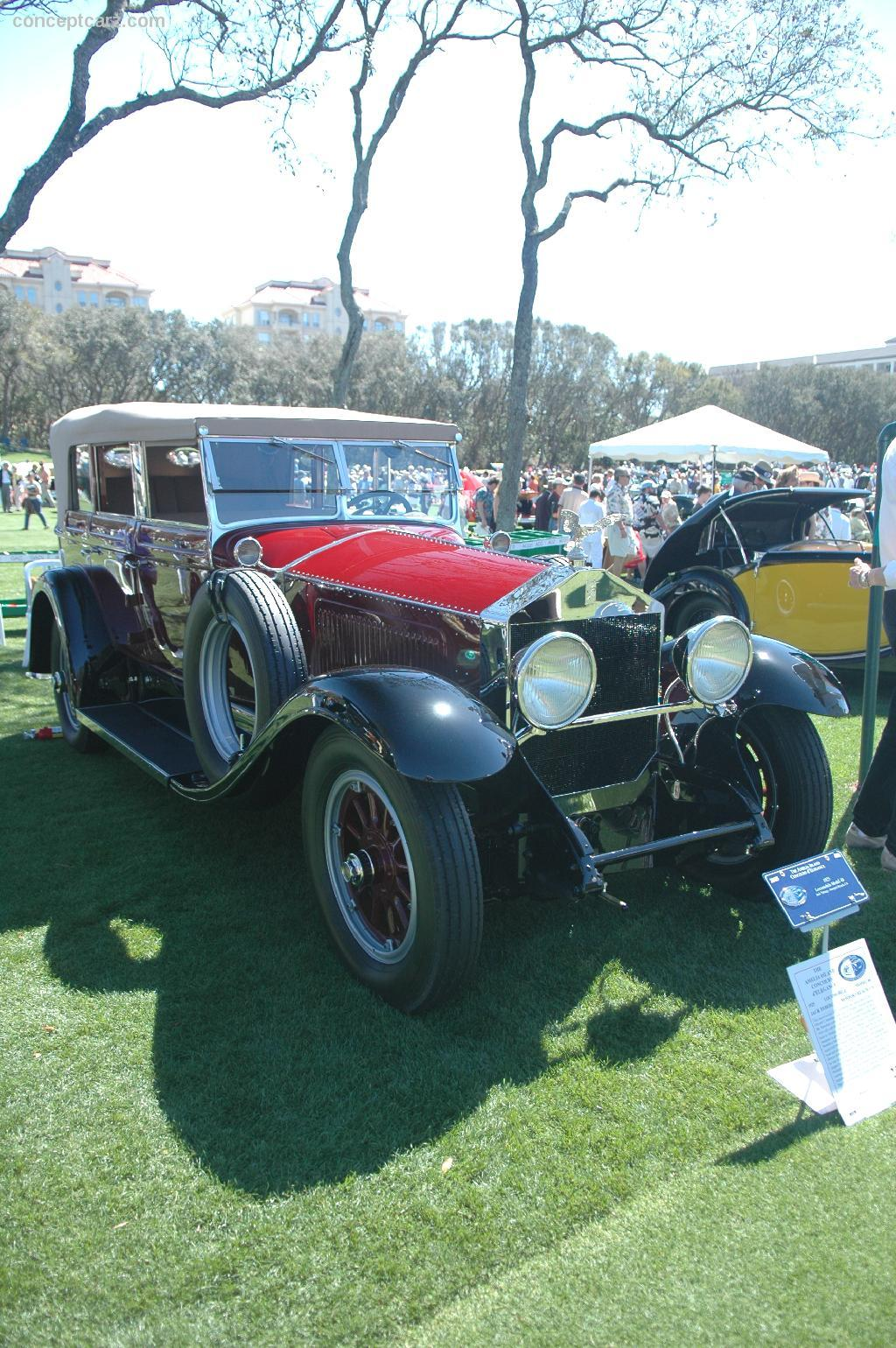 Locomobile Model 48 photo 23776