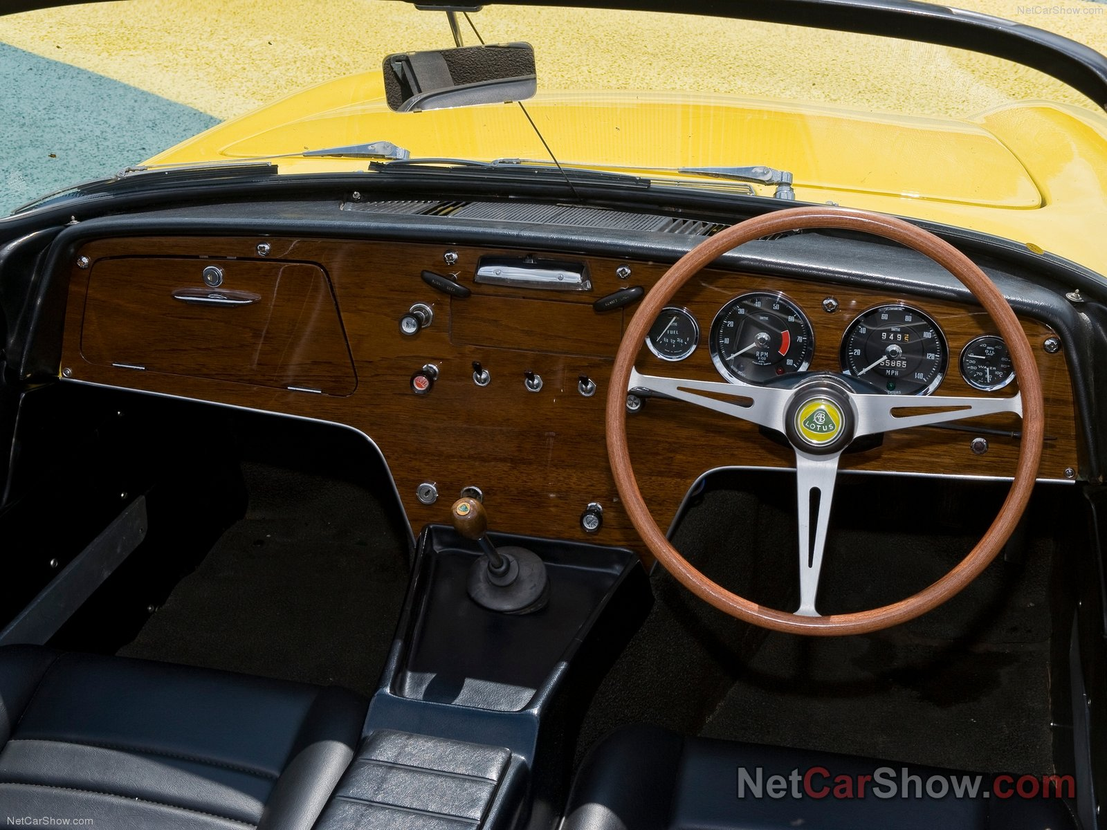 Lotus Elan photo 93102