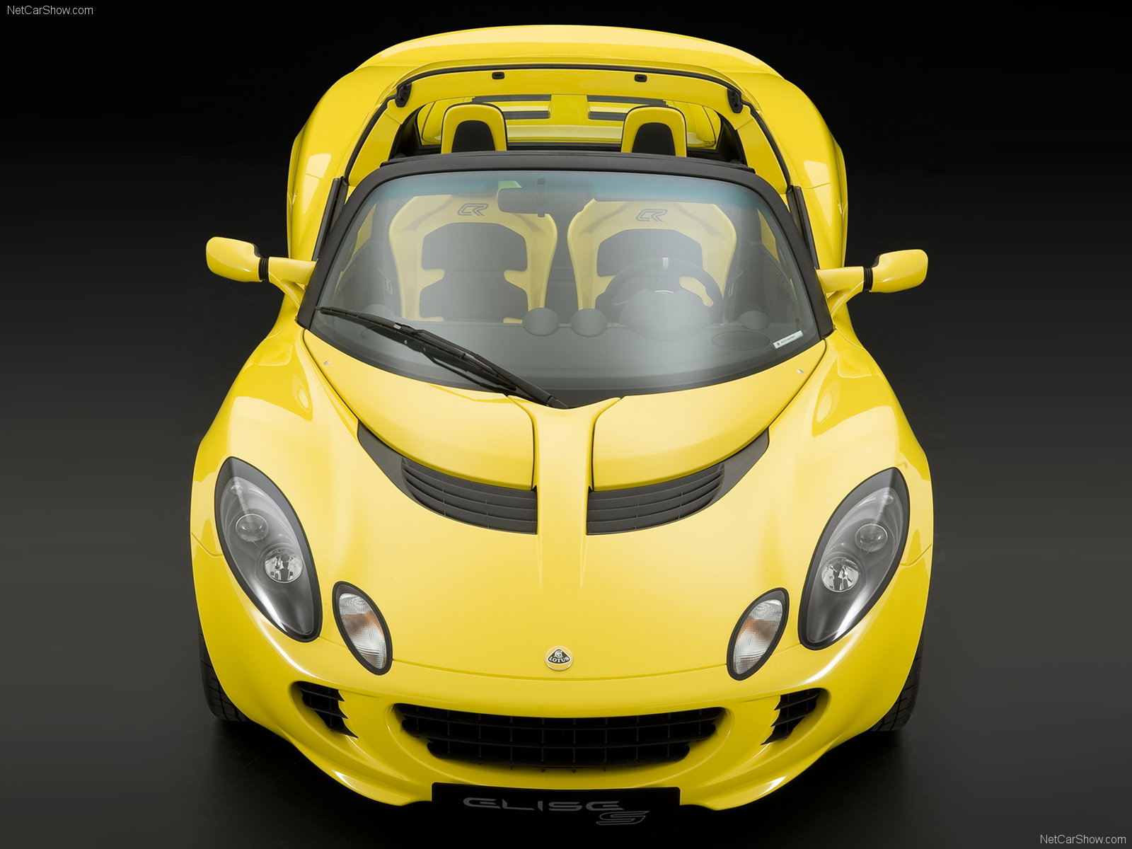 Lotus Elise Club Racer photo 67212