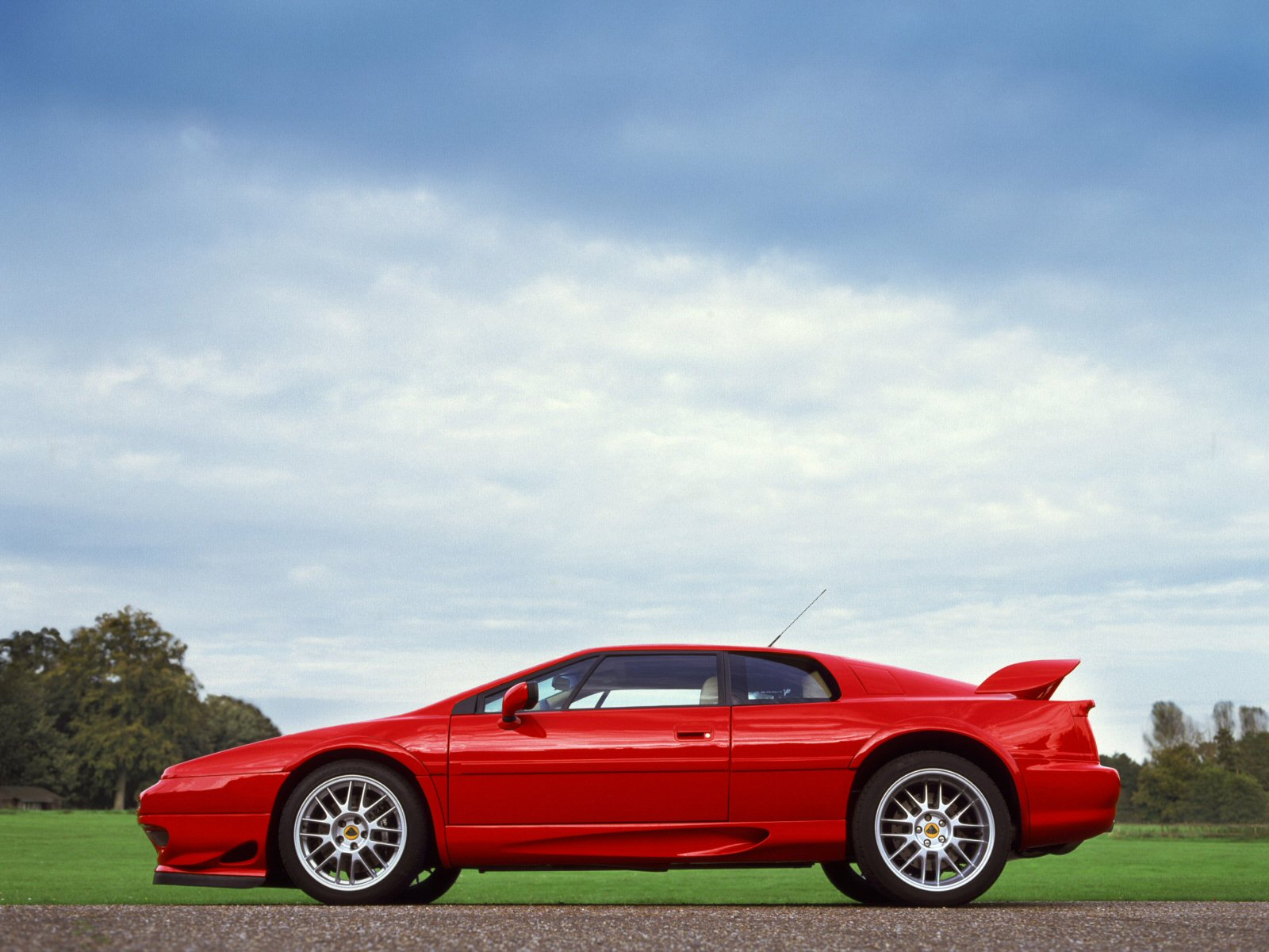 Lotus Esprit photo 37861