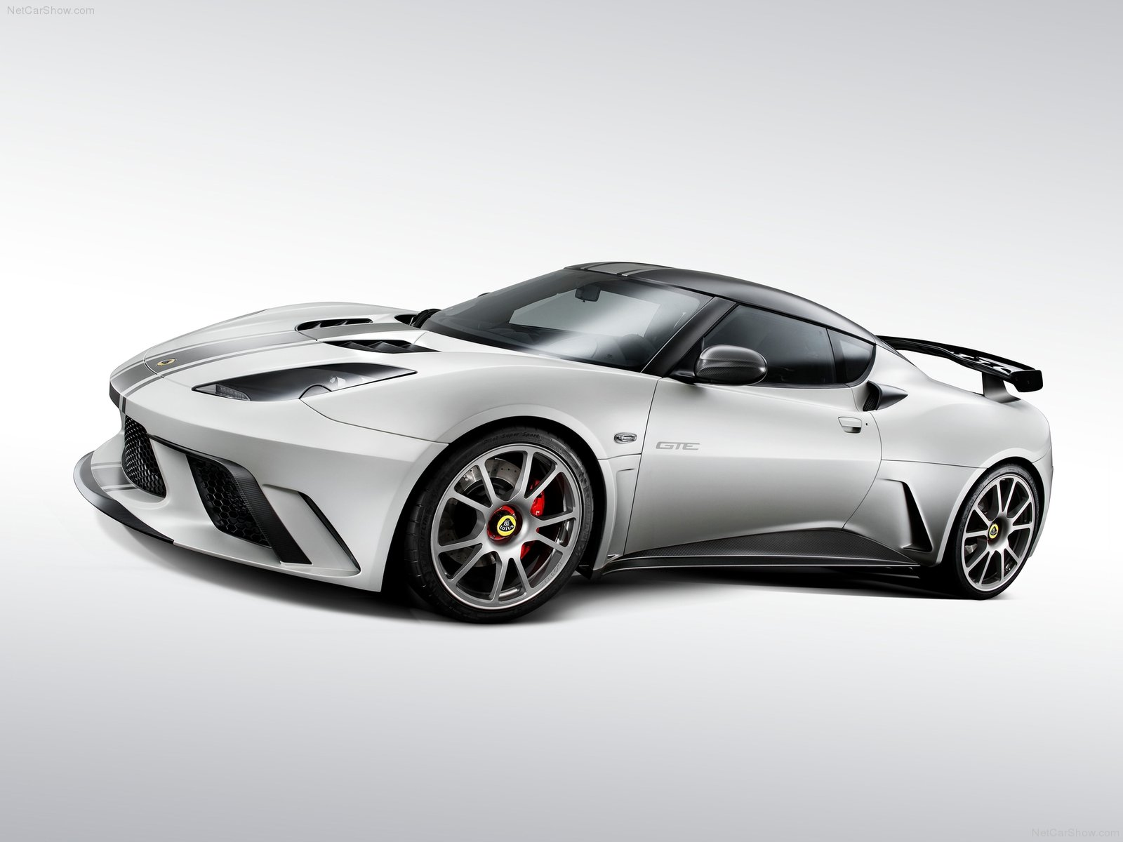 Lotus Evora GTE photo 84315