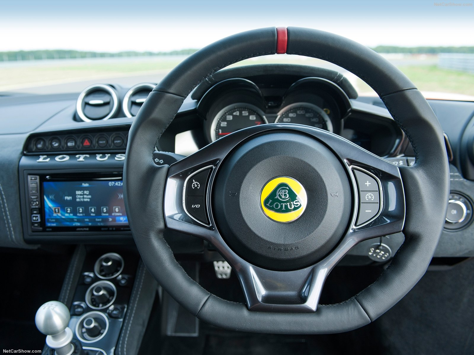 Lotus Evora photo 158675