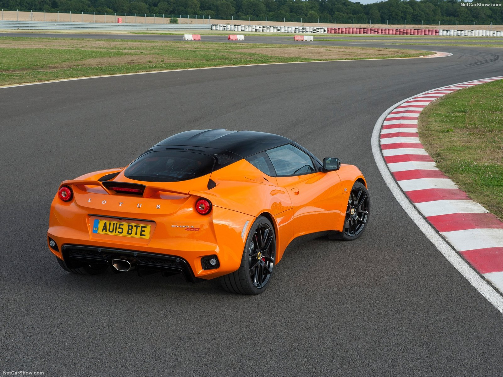 Lotus Evora photo 158690