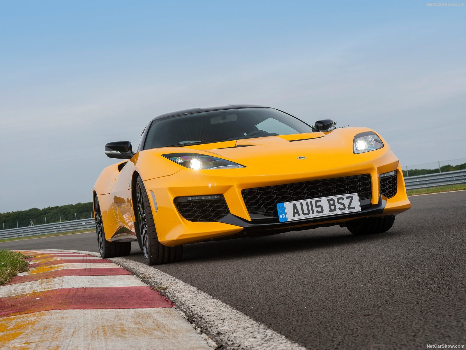 Lotus Evora photo 158697