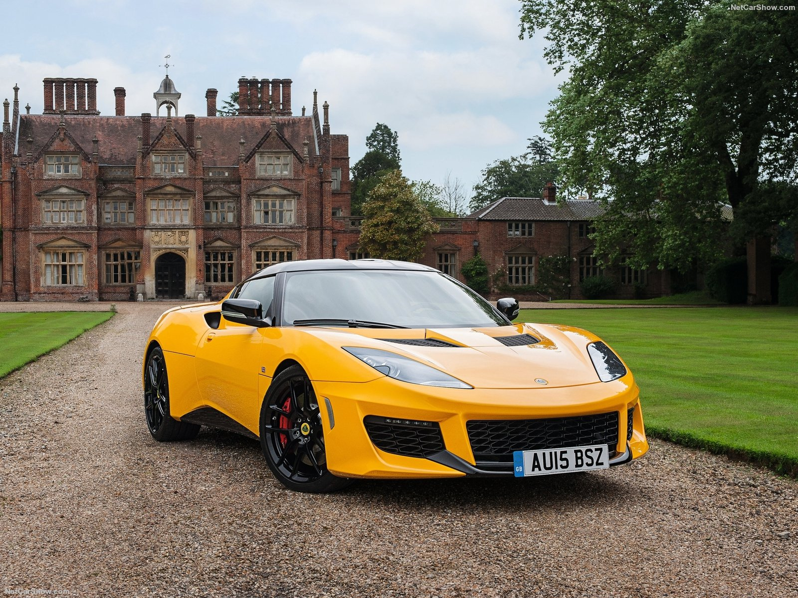 Lotus Evora photo 158698