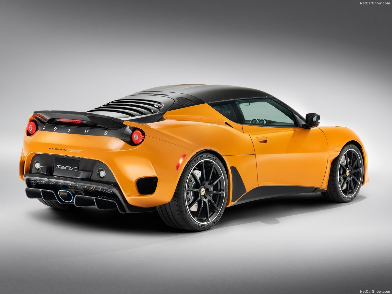 Lotus Evora photo 196511