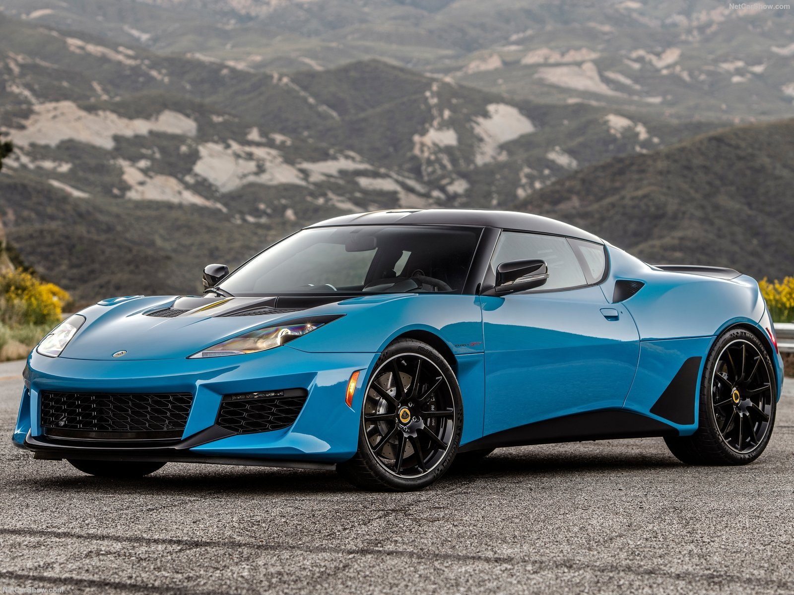 Lotus Evora photo 196521