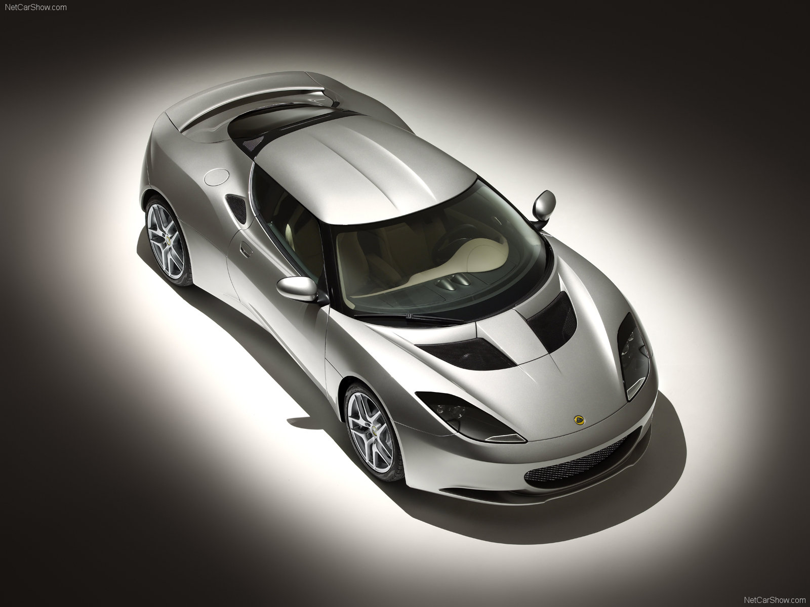 Lotus Evora photo 57051