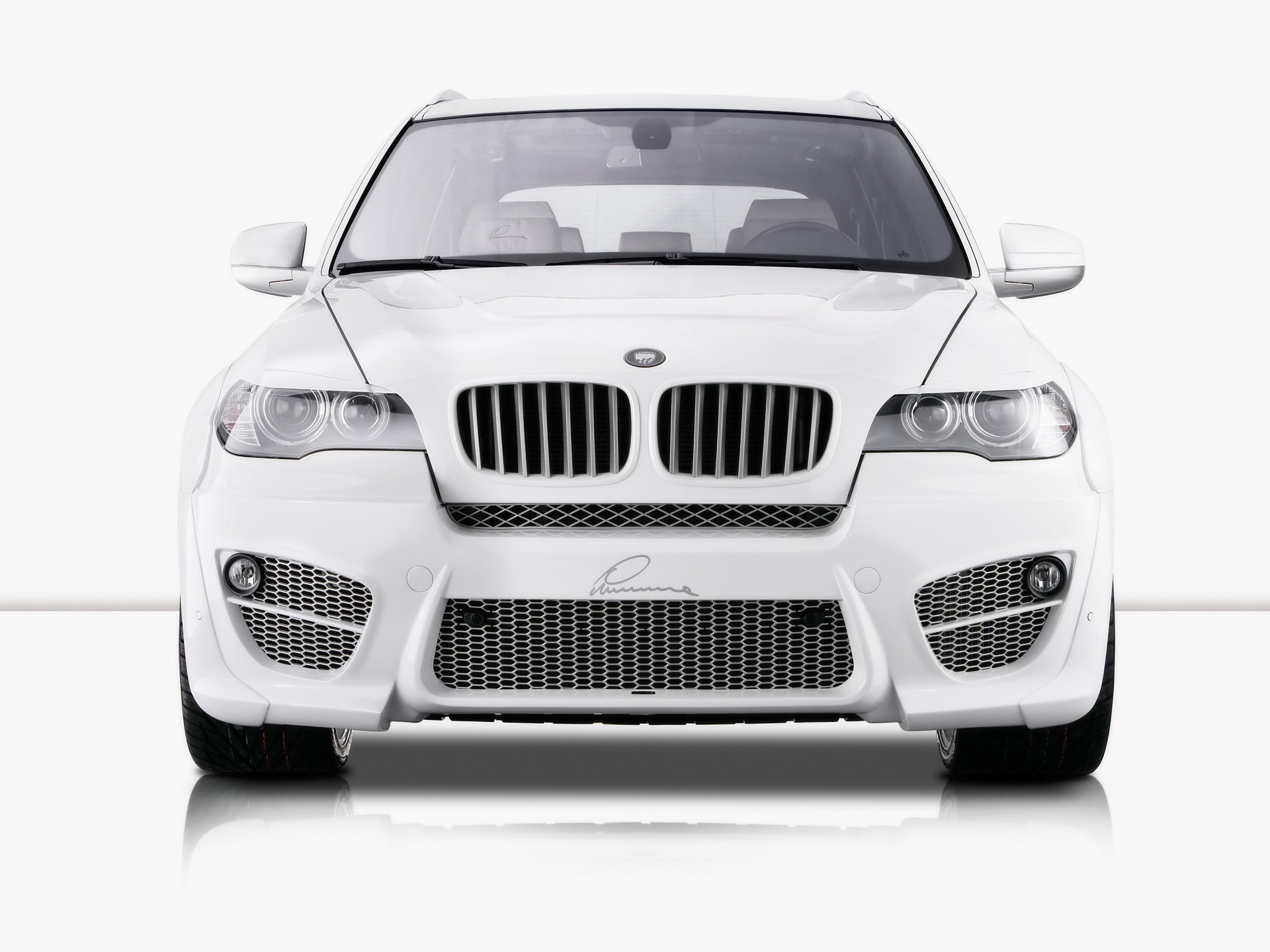 Lumma BMW CLR X530 Diesel photo 53428