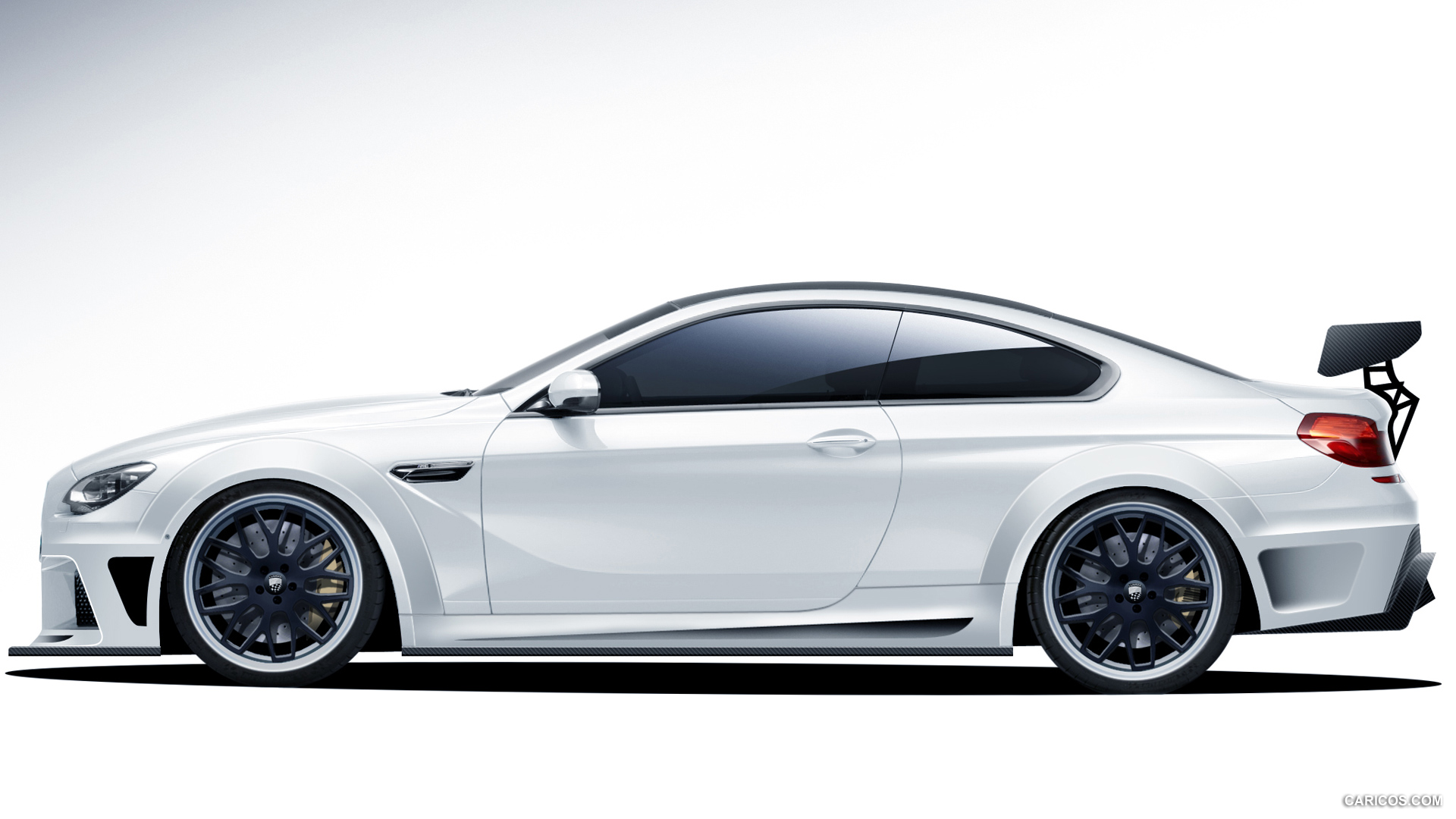 Lumma BMW M6 Coupe photo 131586