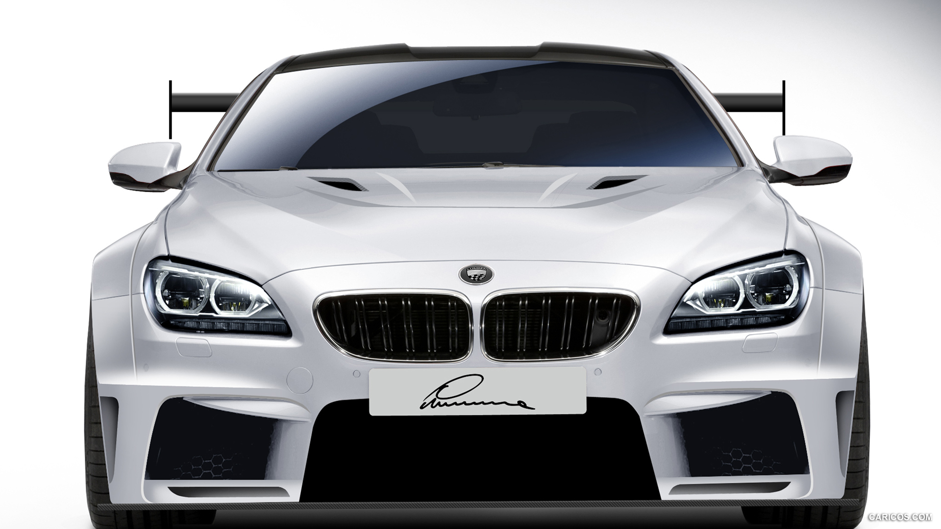 Lumma BMW M6 Coupe photo 131588