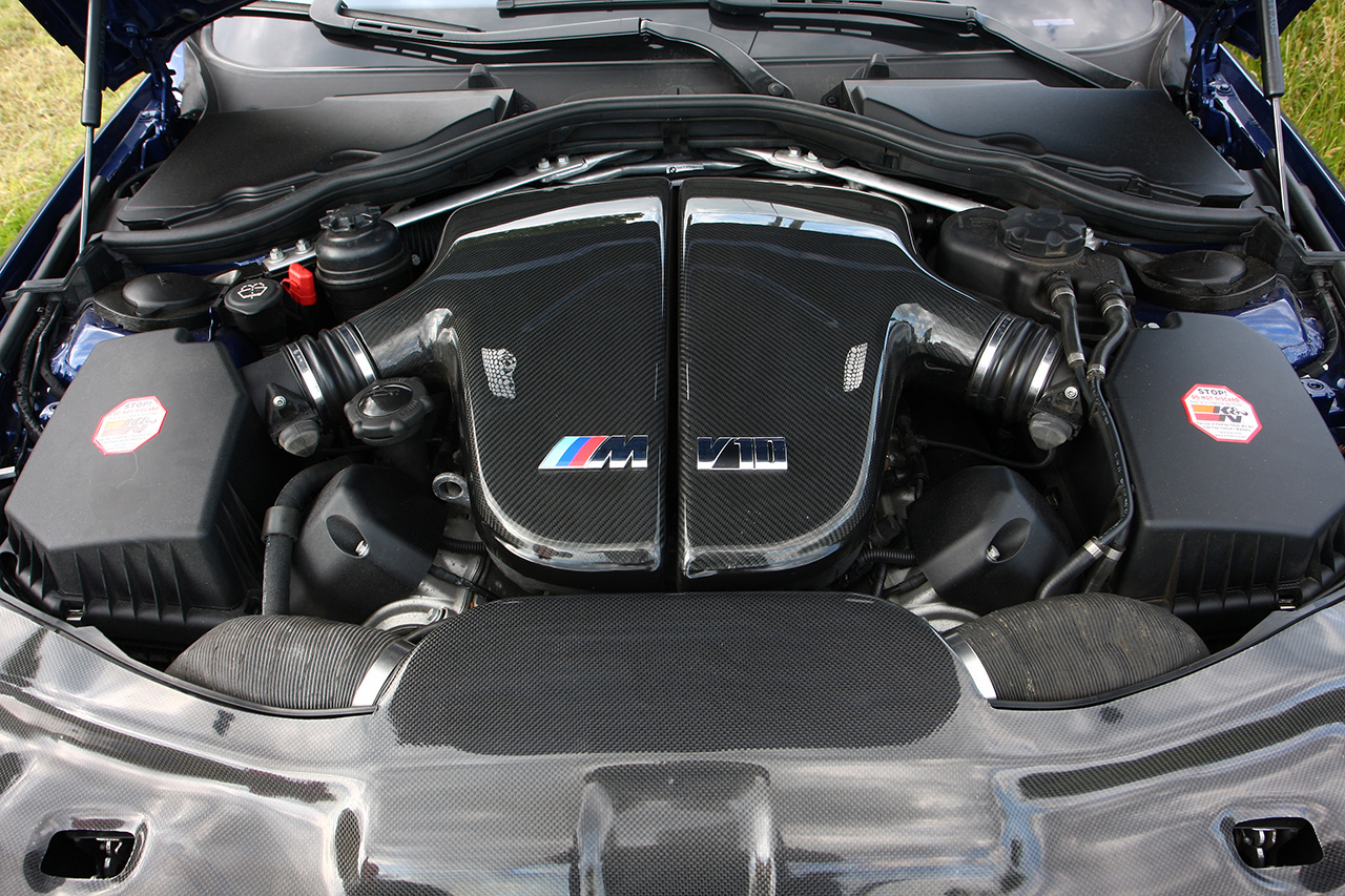 Manhart Racing BMW M3 C 5.0 V10 SMG Le Mans photo 67425