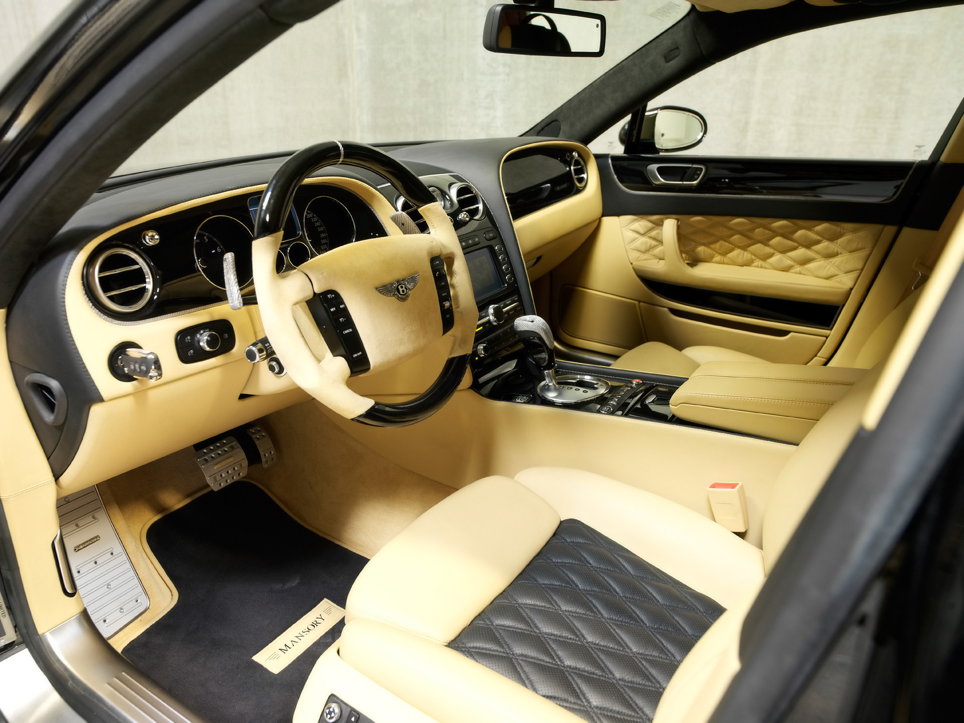 Mansory Bentley Flying Spur Picture 48548 Mansory Photo Gallery Carsbase Com