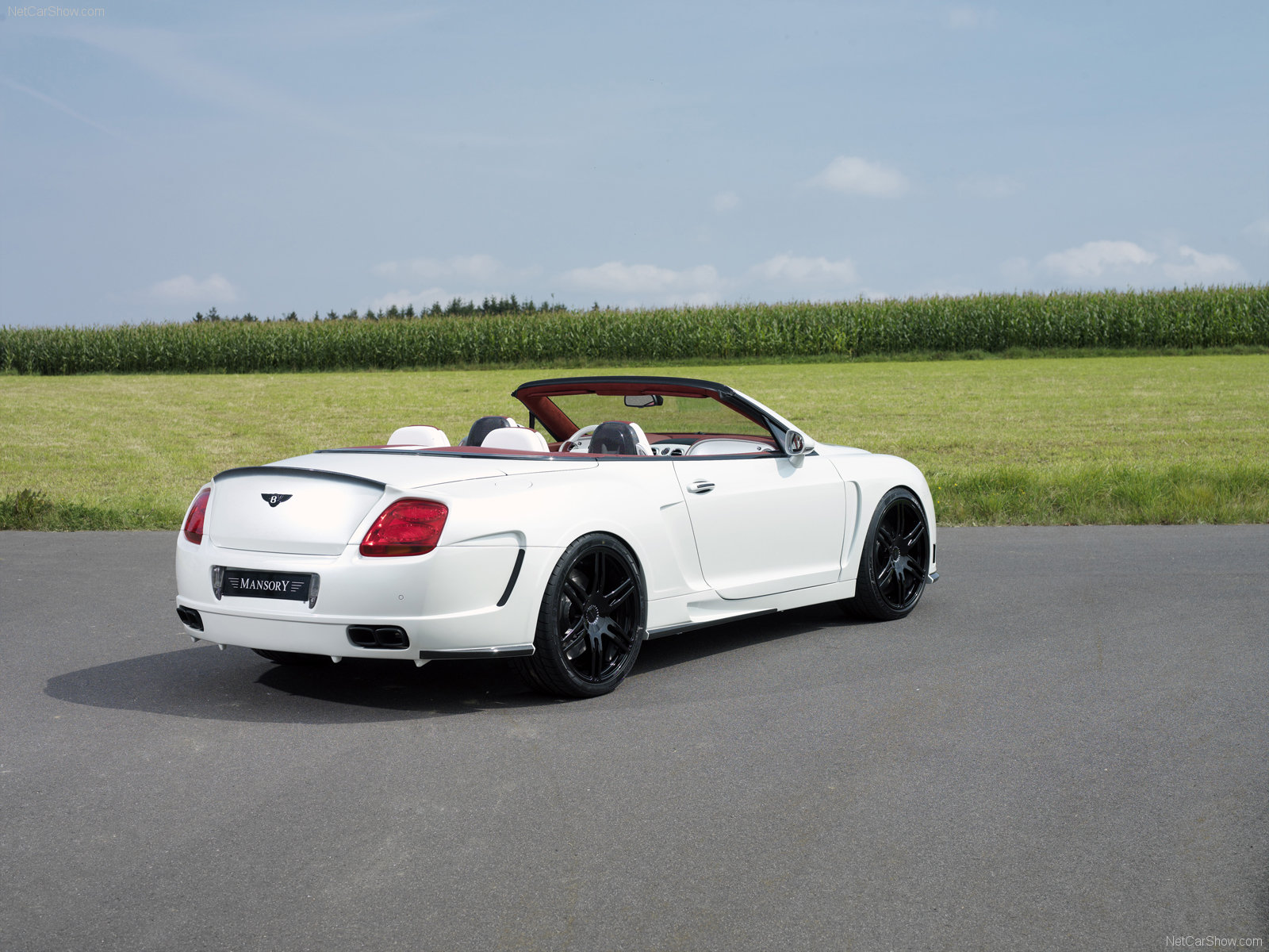 Mansory Le Mansory Convertible photo 47724