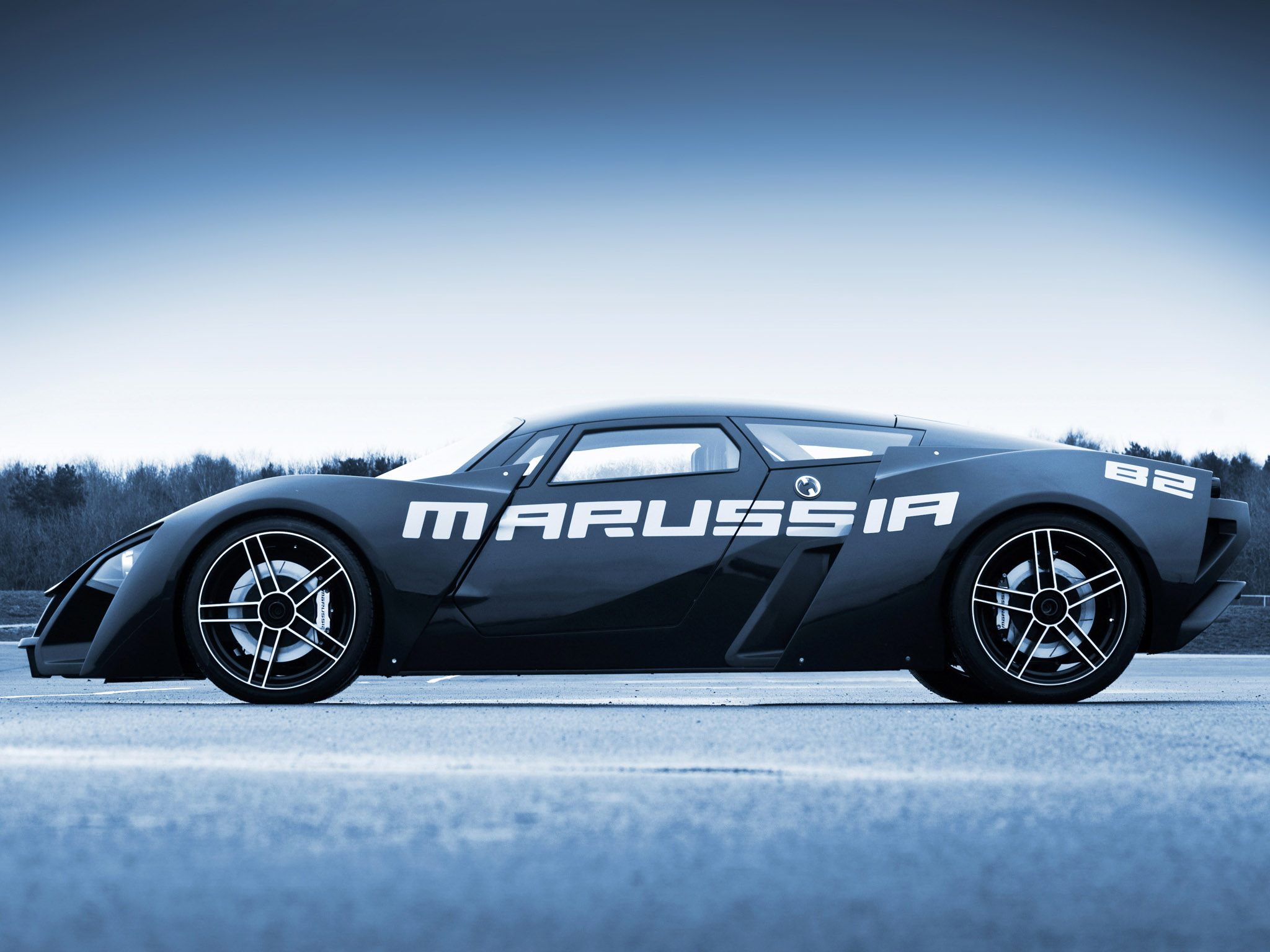 Marussia B2 photo 178799
