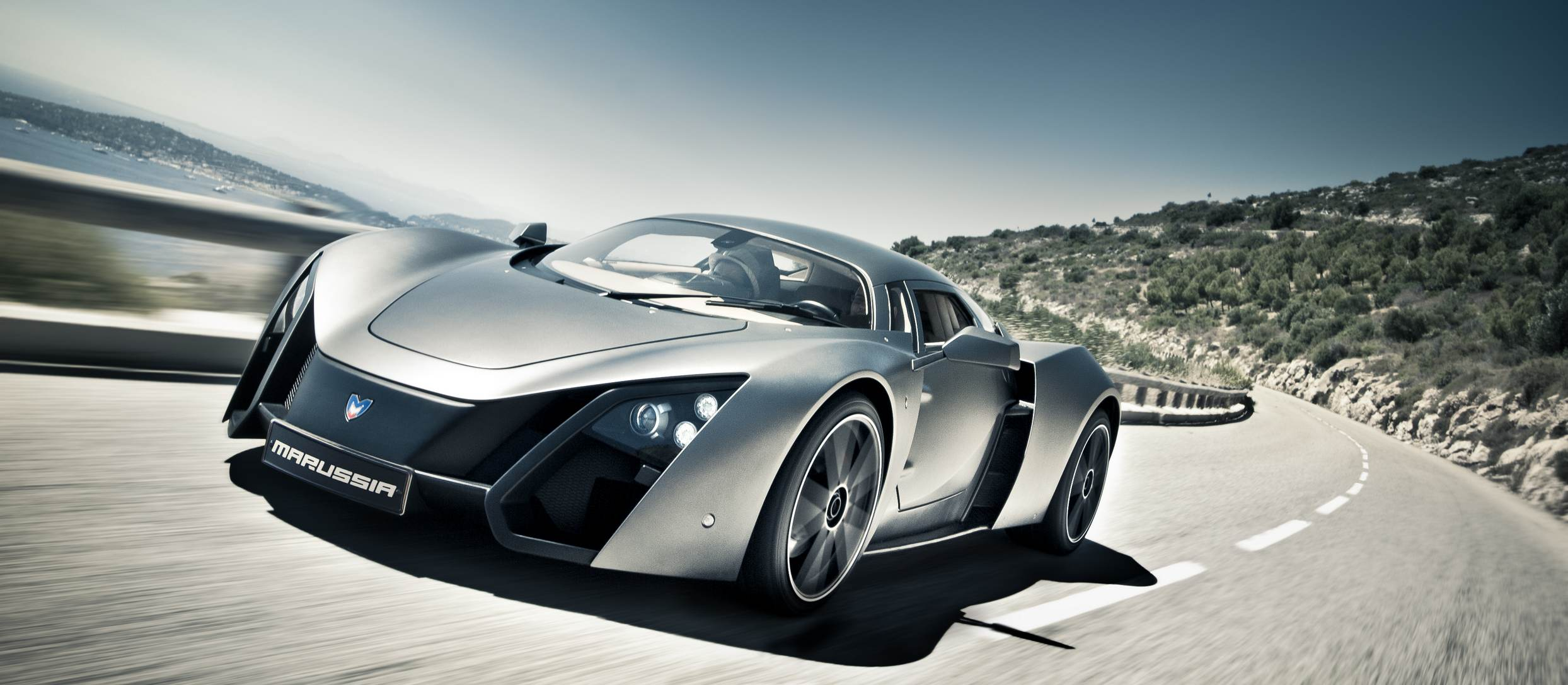 Marussia B2 photo 178804