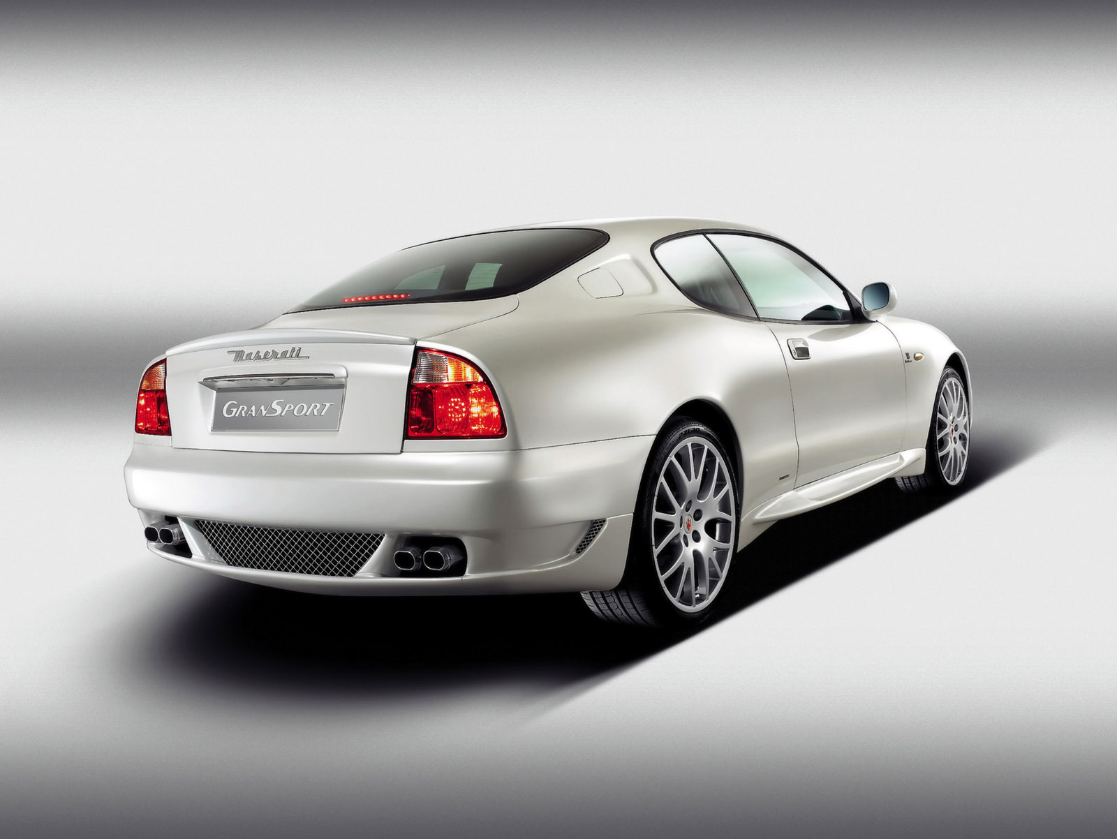 Maserati GranSport photo 5989