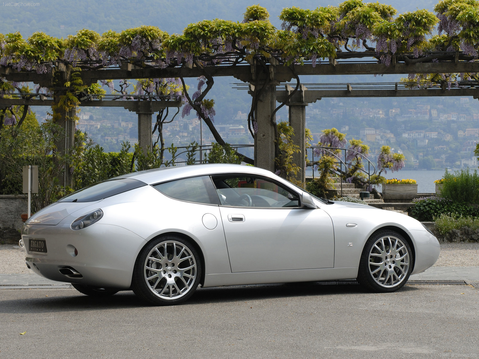 Maserati GS Zagato photo 43465