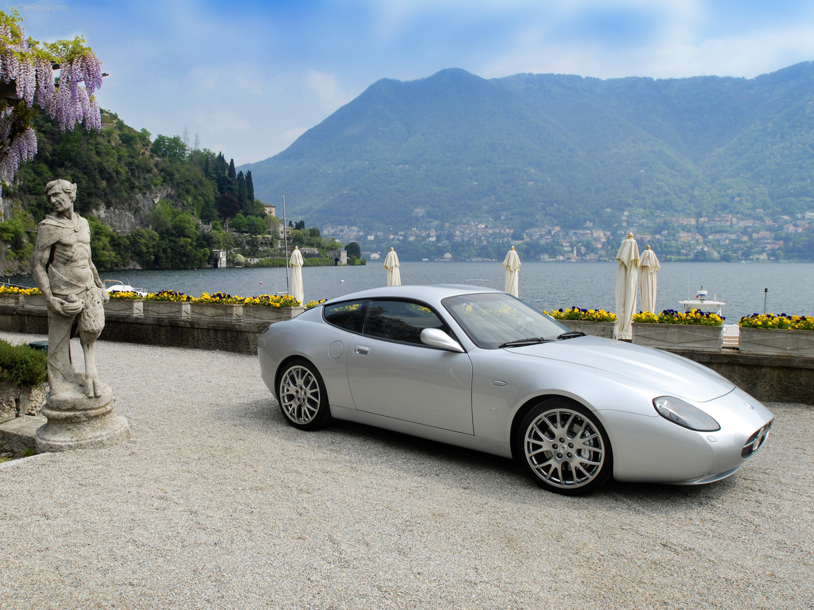 Maserati GS Zagato photo 43469