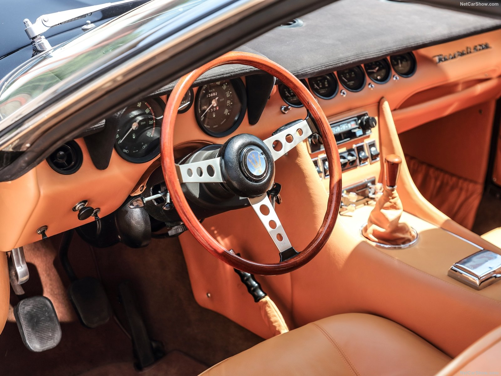 Maserati Indy Coupe photo 195811