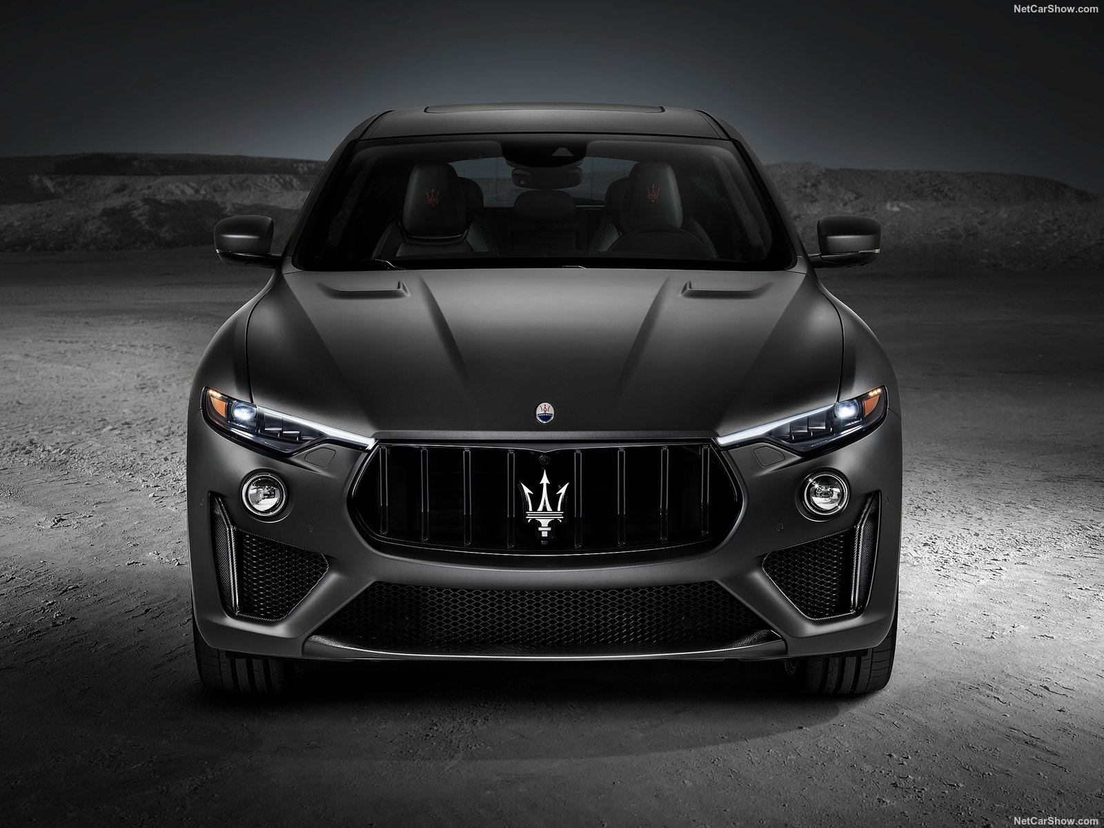 Maserati Levante Trofeo photo 187626