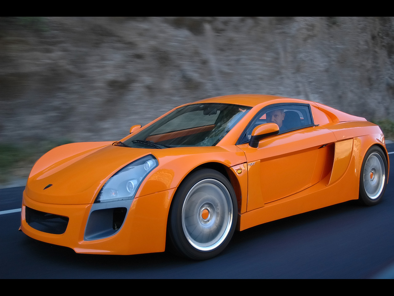 Mastretta Design MXT photo 44218