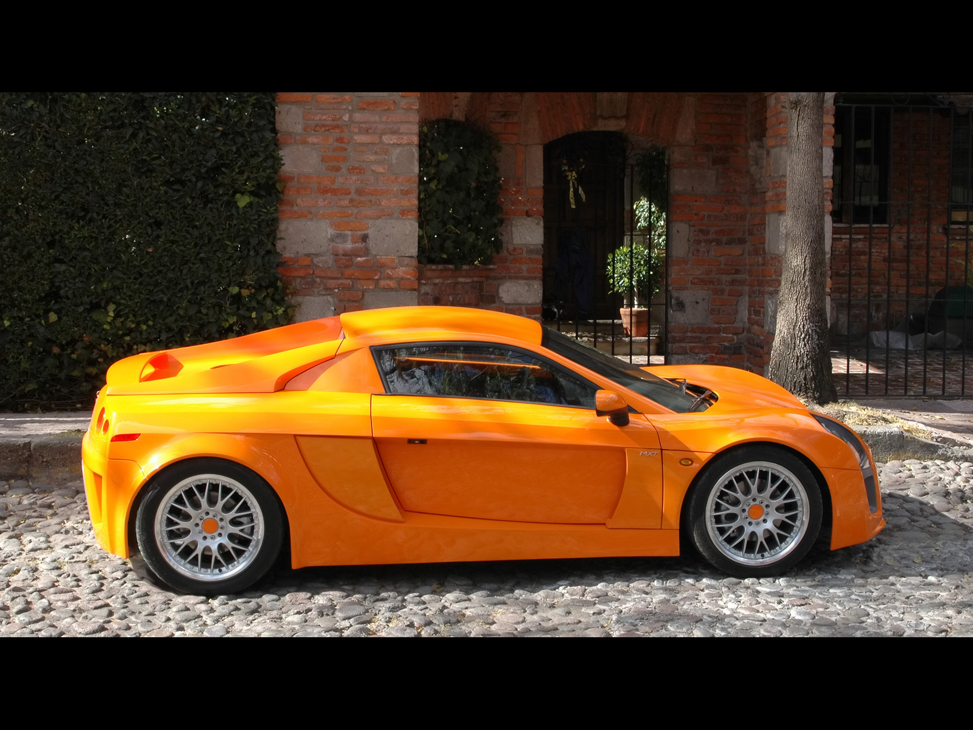 Mastretta Design MXT photo 44220
