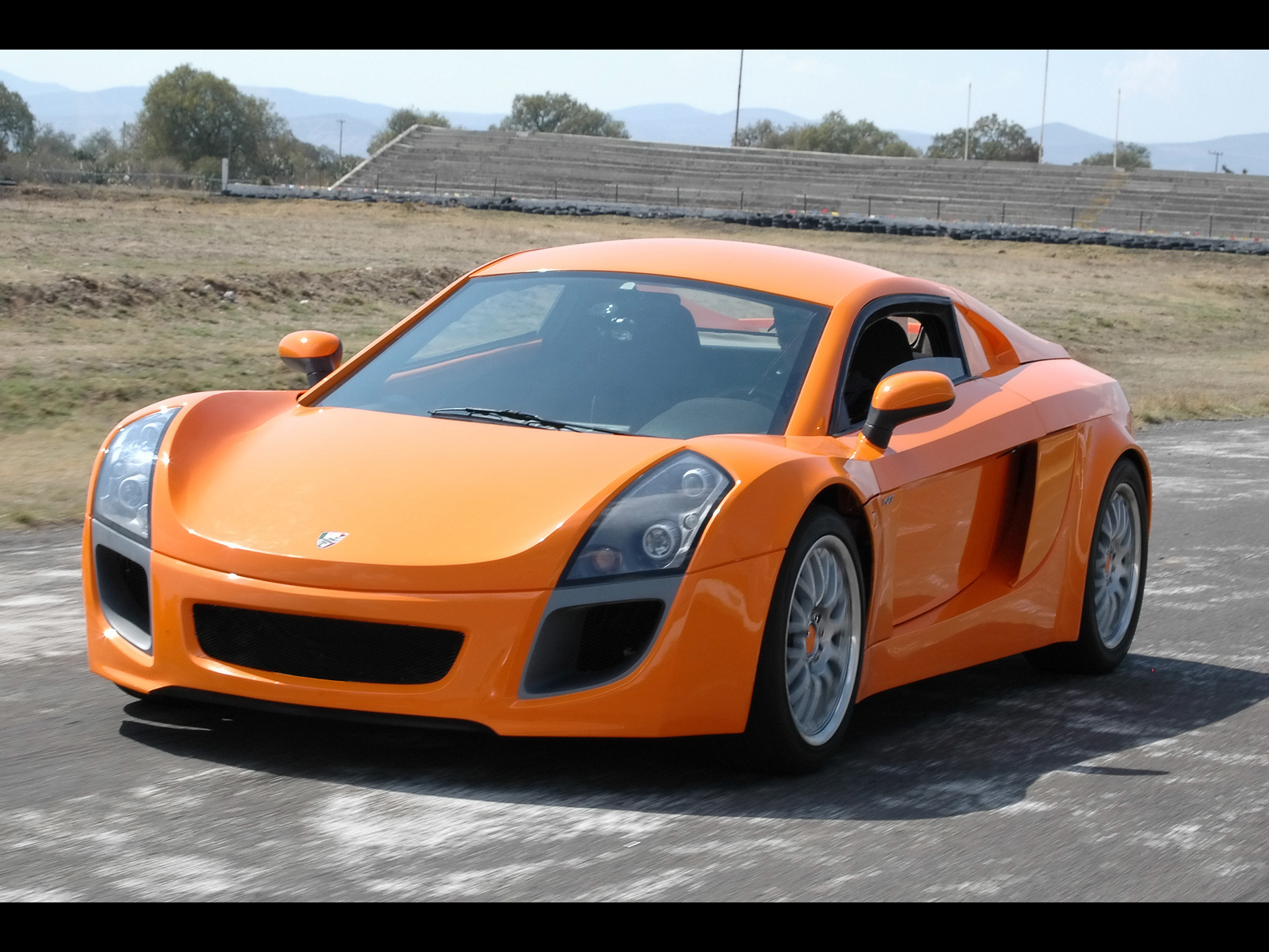 Mastretta Design MXT photo 44221