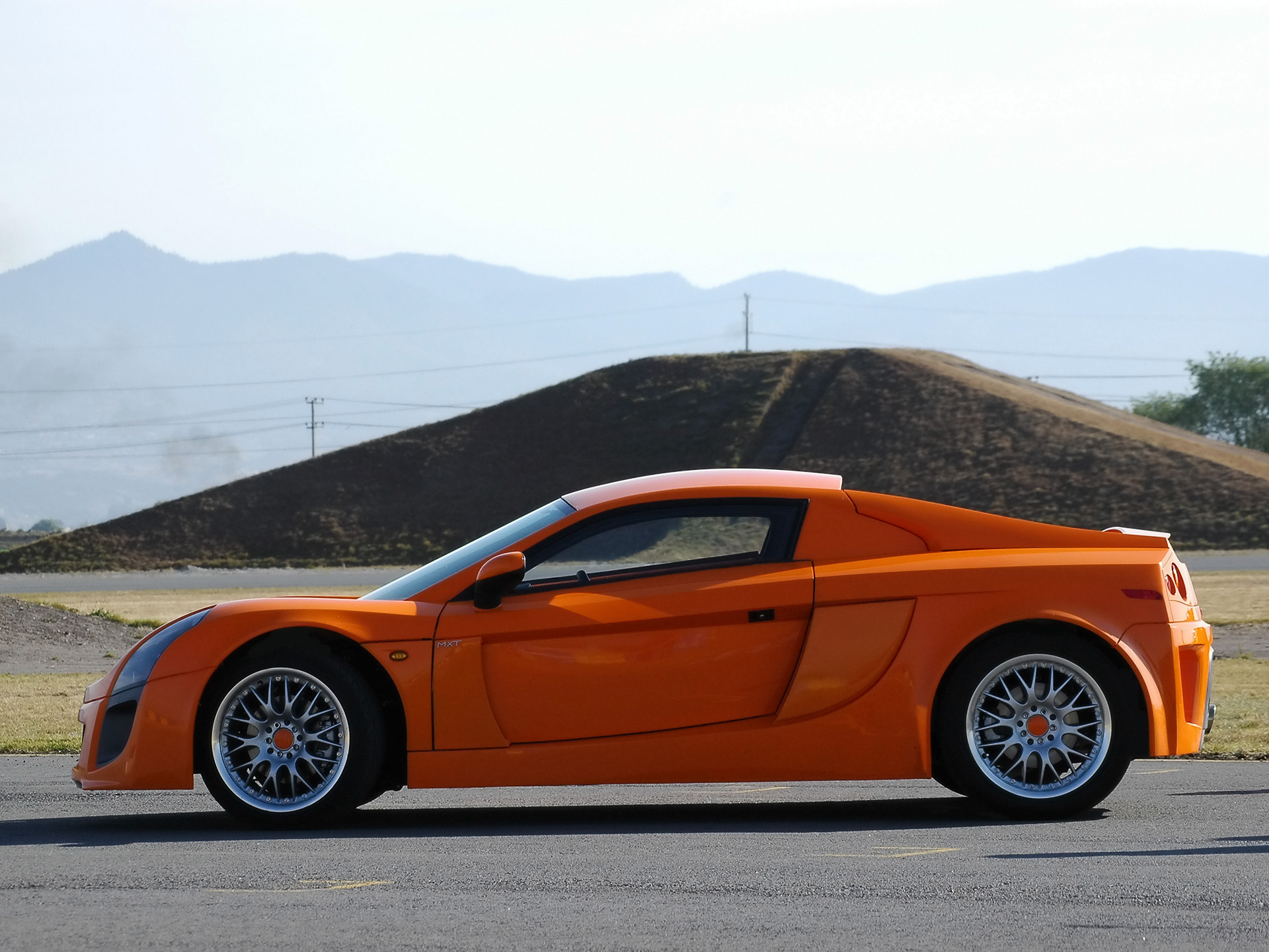 Mastretta Design MXT photo 44223