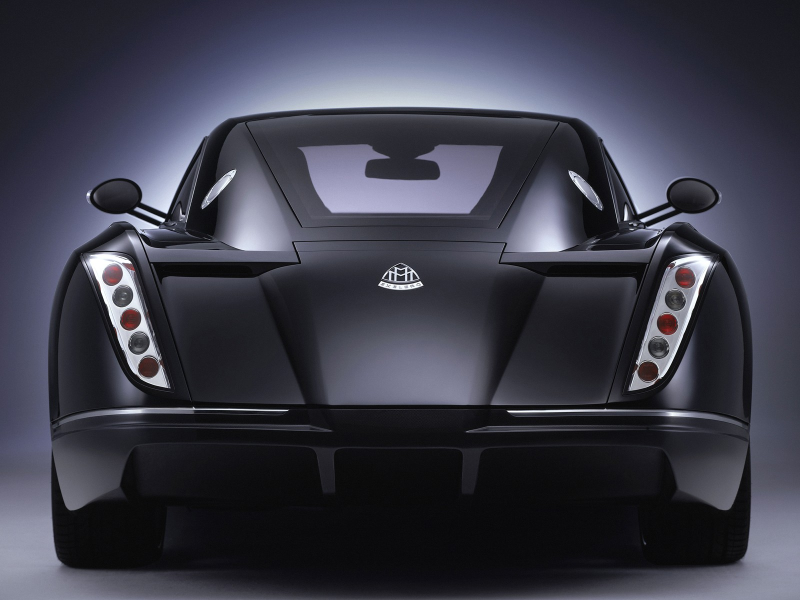 Maybach Exelero photo 31919
