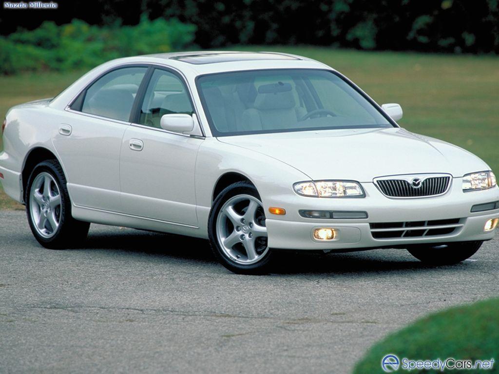 Mazda Millenia photo 3423