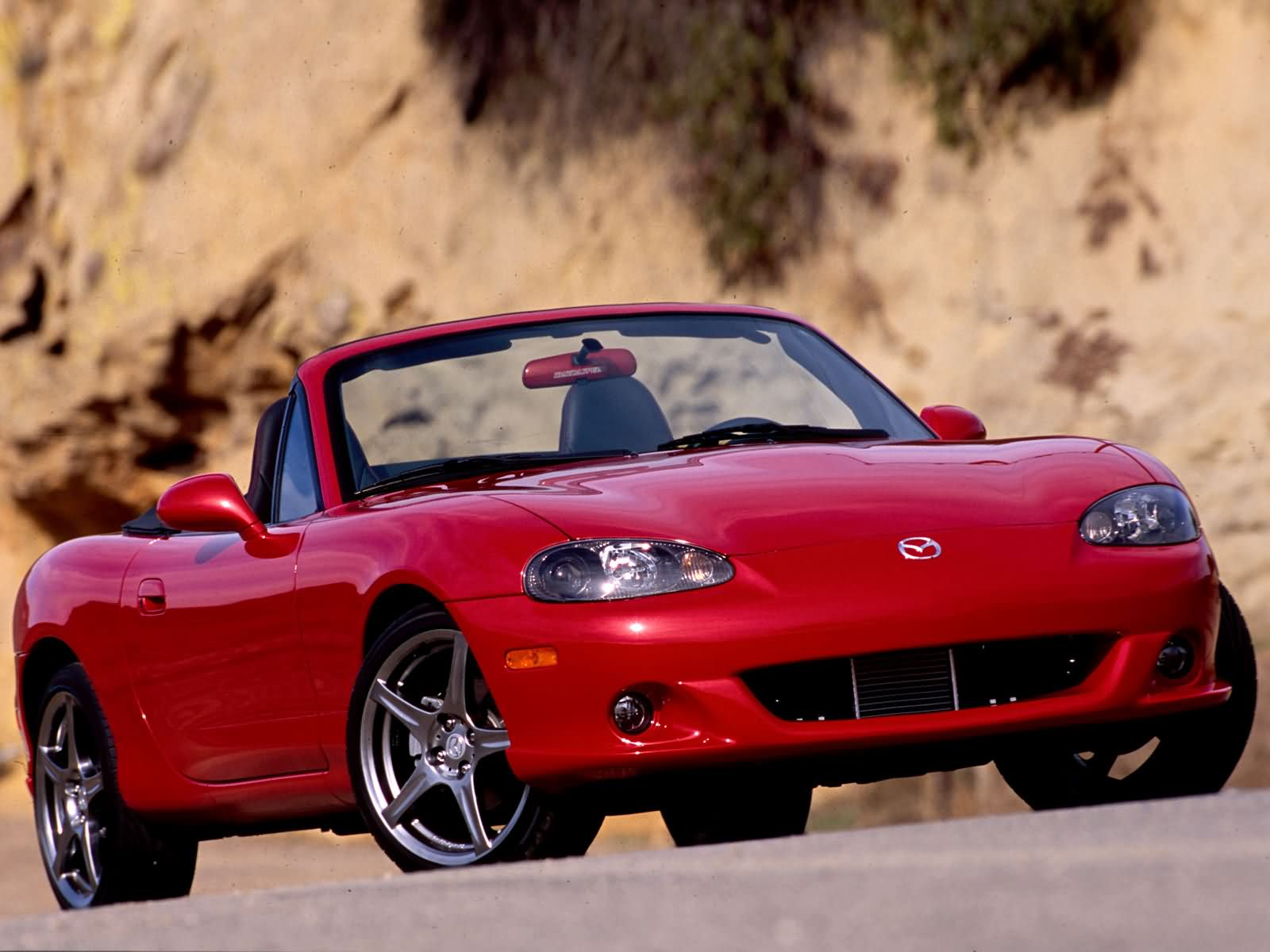 MazdaSpeed MX-5 photo 21610