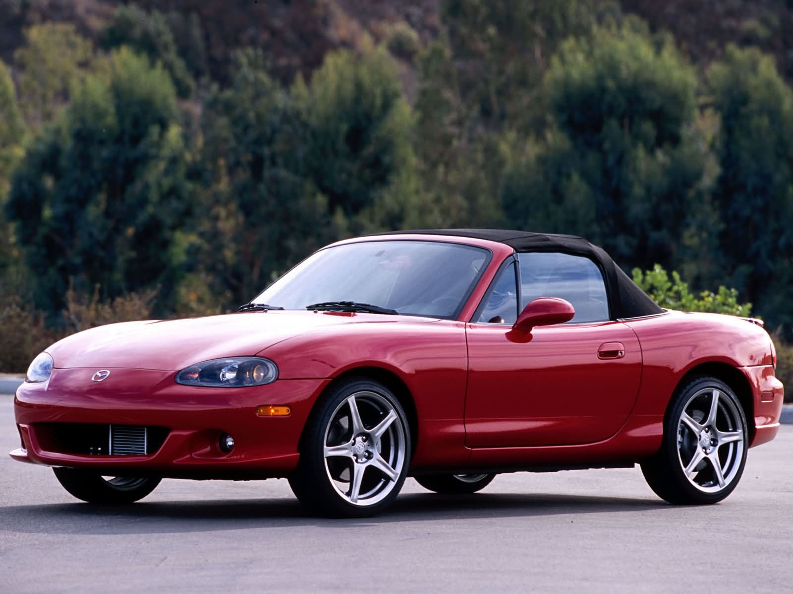 MazdaSpeed MX-5 photo 21615