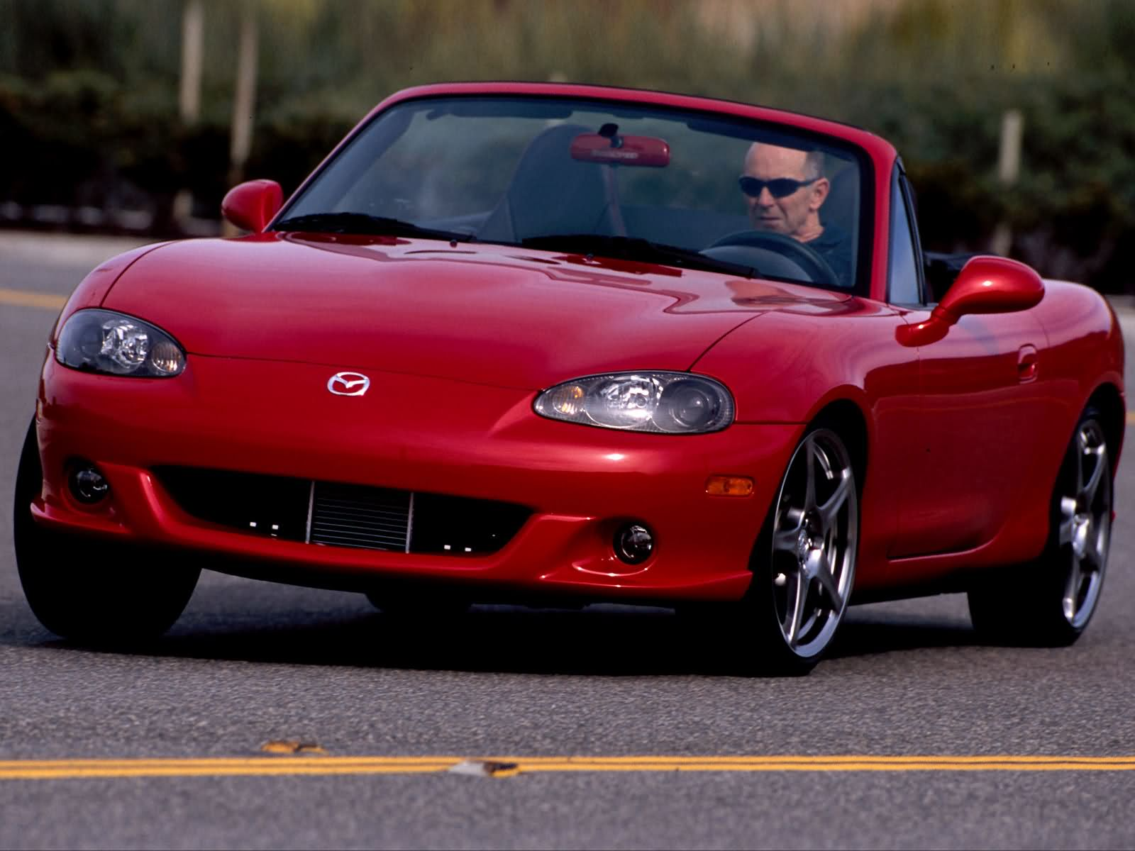 MazdaSpeed MX-5 photo 21617