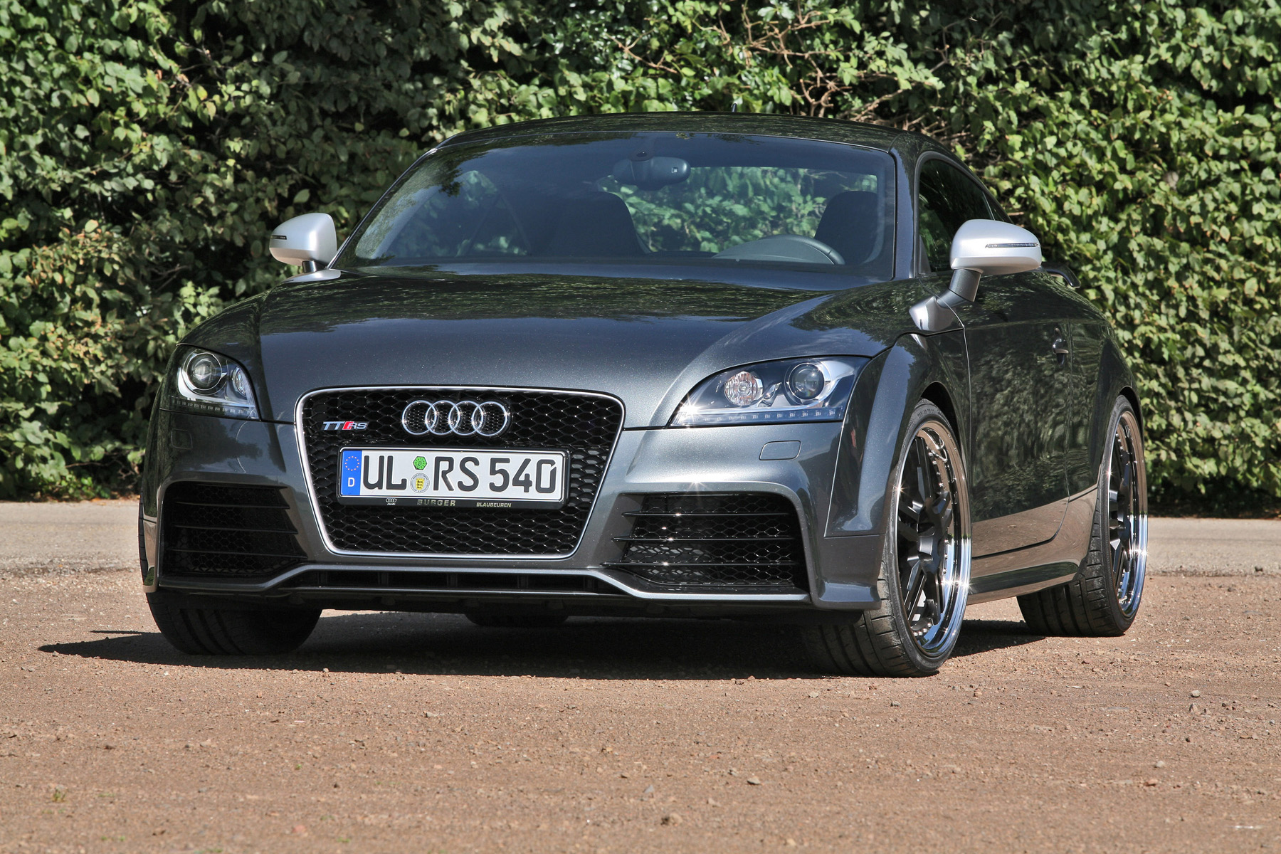 McChip-Dkr Audi TT-RS photo 68179