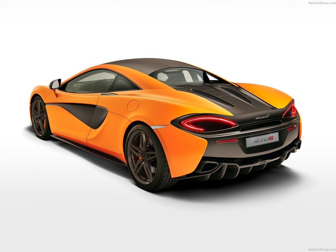 McLaren 570S Coupe photo 139591